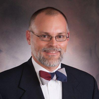 Jeffrey E. Krumpe