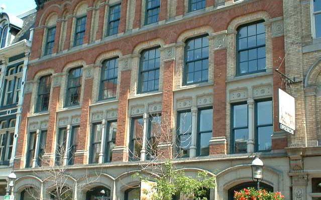 Condominium Redevelopment Requirements
