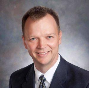Jay E. Greening