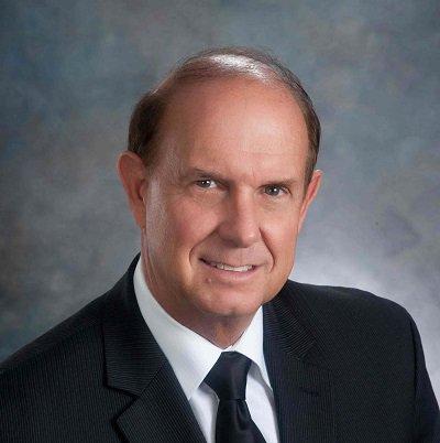 Robert C. Hall
