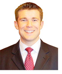 Joshua Herman - Young Lawyer of the Year