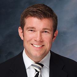 Joshua Herman is one of 40 Leaders Under Forty